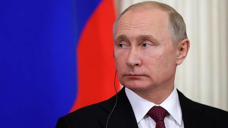 أسلحة لوح بها بوتين في وجه ترامب