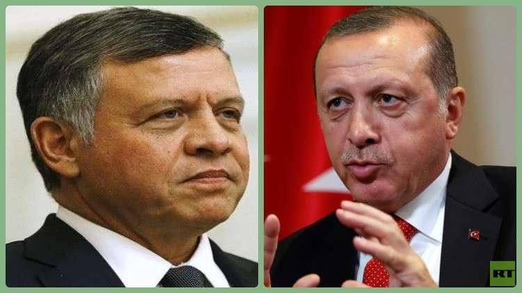 الأردن وتركيا يوسعان تعاونهما الاقتصادي والاستثماري