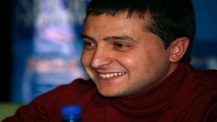 أقوى مرشحي الانتخابات الرئاسية الأوكرانية يتعهد بمحاورة موسكو في حال فوزه