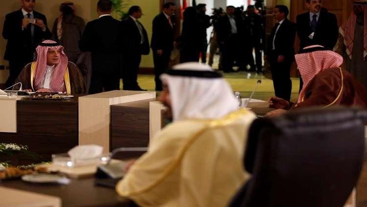 السعودية: نتطلع إلى إبعاد القوات الخارجية عن سوريا