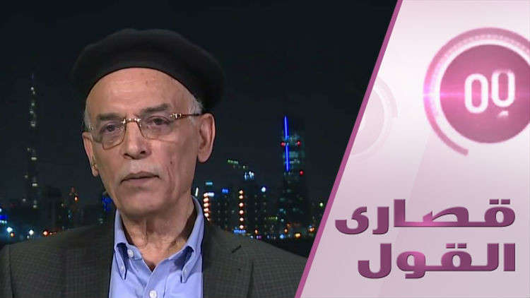سفير سابق يكشف عن الاتفاق السري بين طهران وواشنطن لاحتلال العراق!