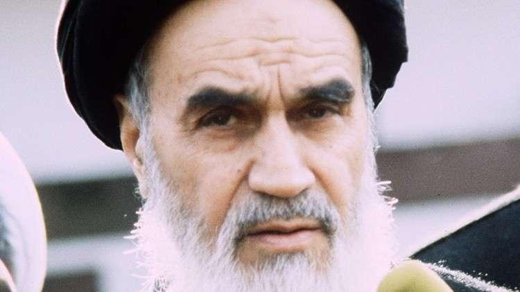 أول رئيس لإيران: الخميني كان يؤمن بالحرية في فرنسا وتغير بعد ذلك