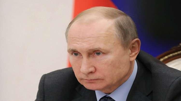 بوتين يهنئ بوذيي روسيا بالسنة الجديدة على التقويم القمري