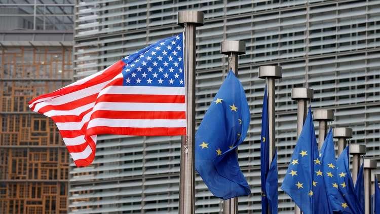 ترامب ينزع الغطاء عن أوروبا