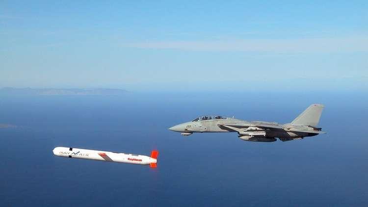 صواريخ توماهوك الأمريكية اسم أكبر من الفعل