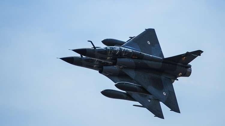 من جديد.. فرنسا تقصف رتلا مسلحا في تشاد قادما من ليبيا