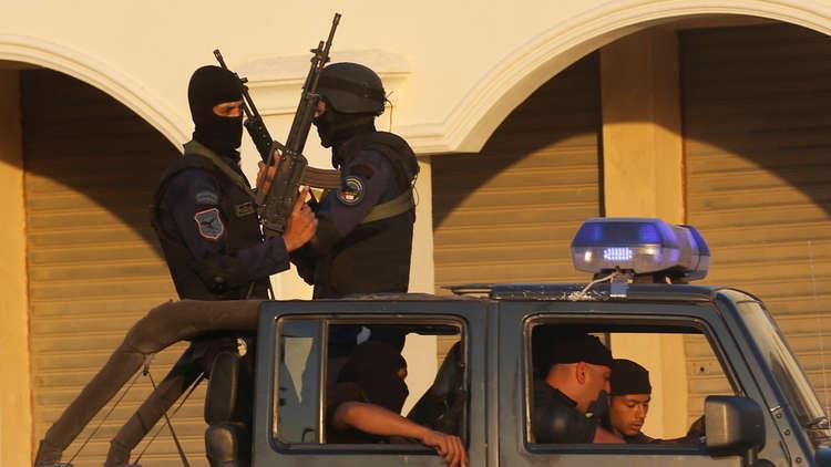 السلطات المصرية تنفذ حكم الإعدام بحق 3 مدانين في قضية