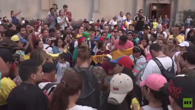 الأمم المتحدة: 3 ملايين غادروا فنزويلا