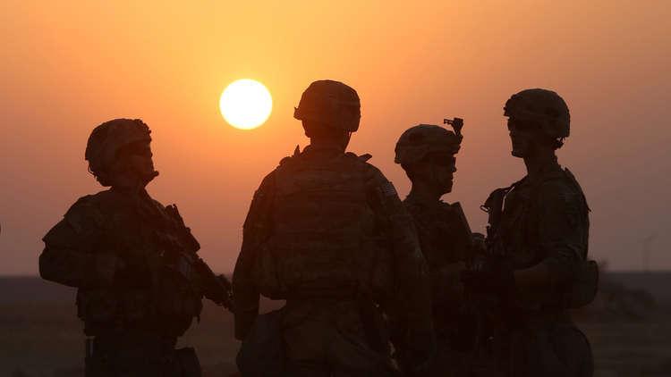 بغداد عازمة على إخراج القوات الأمريكية
