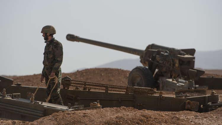 موسكو: العملية العسكرية في إدلب إذا نفذت ستكون منظمة بشكل فعال
