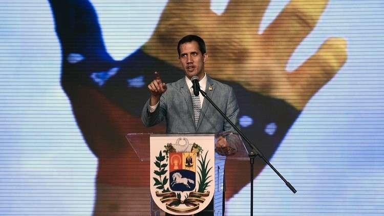 فنزويلا.. غوايدو يدعو أنصار المعارضة للتظاهر