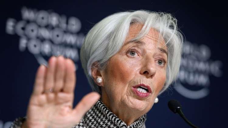 صندوق النقد الدولي يحذر من ارتفاع الدين العام العربي