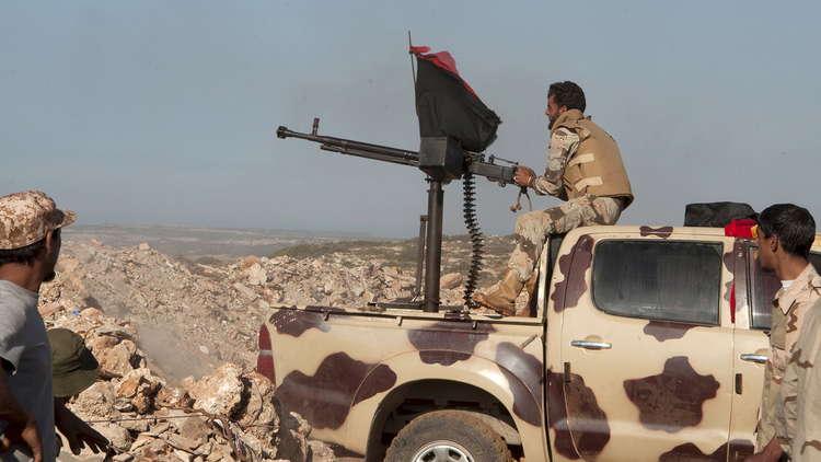 الاتحاد الإفريقي برئاسة مصر يدعو إلى إجراء انتخابات في ليبيا في أكتوبر المقبل