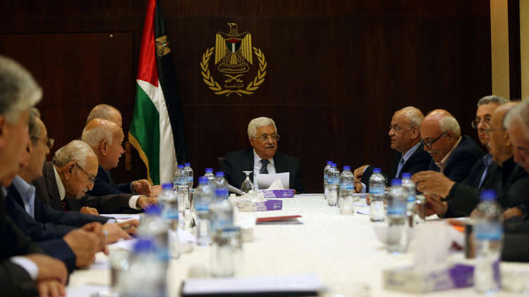 فلسطين ترد على التهديد الإسرائيلي وترفض تسلم أموال الجباية