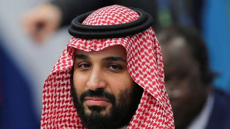 ولي العهد السعودي: نحن امتداد للدولة السعودية الثالثة!
