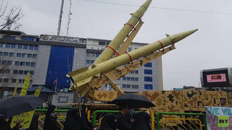 روحاني يؤكد مواصلة إيران تعزيز قدراتها العسكرية وتطوير برنامجها الصاروخي