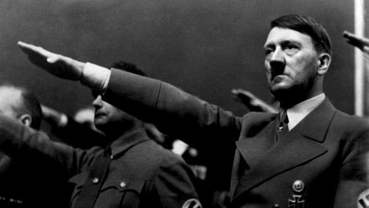 لماذا فشل مزاد علني في بيع لوحات هتلر؟
