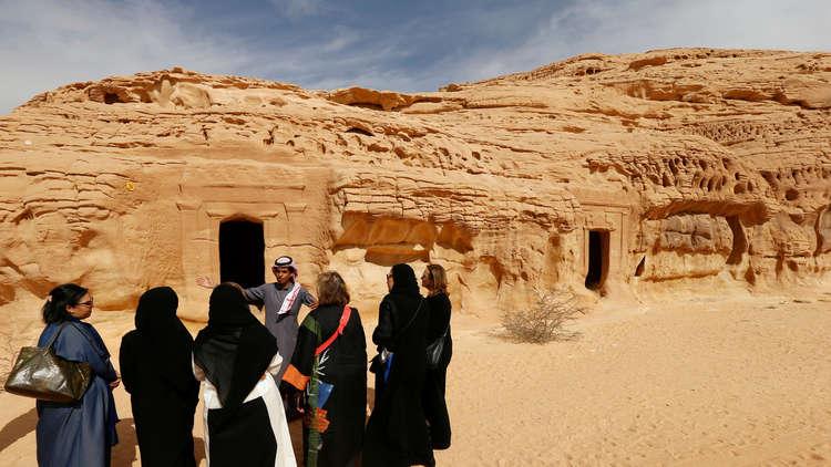 السعودية تتطلع إلى جذب السائح الروسي