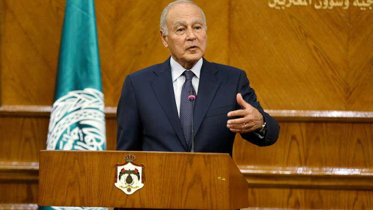أبو الغيط: لا توافق بعد بشأن عضوية سوريا في الجامعة العربية