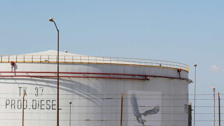 السعودية توقع اتفاقين مع مصر لتخزين منتجاتها النفطية