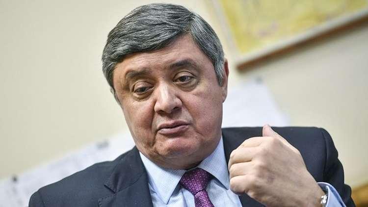 الخارجية الروسية: مفاوضات كابل وطالبان في مأزق
