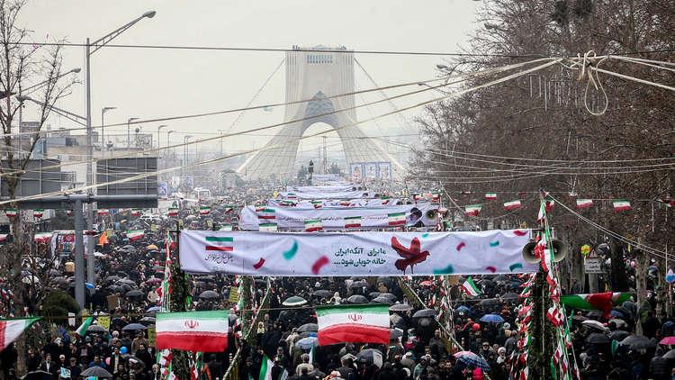 طهران ترد على رسالة بولتون إلى خامنئي