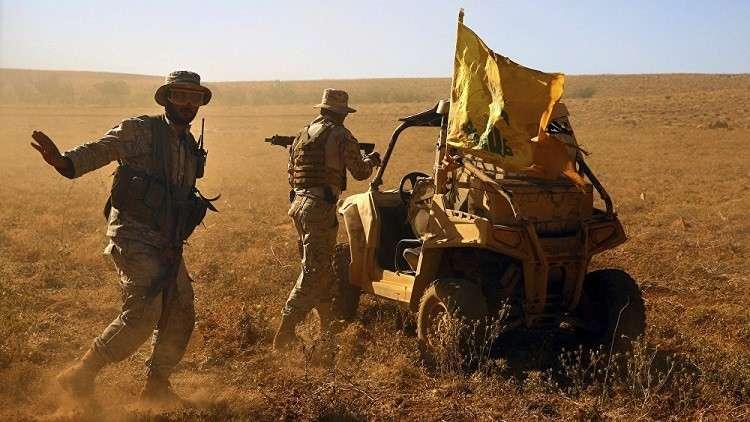 حزب الله يبث فيلما وثائقيا عن قائده عماد مغنية مباشرة على هواتف الإسرائيليين!
