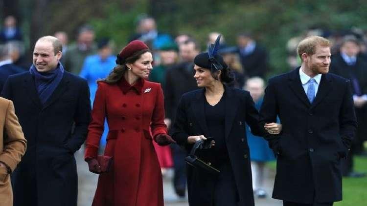 عادة أدمنها كثيرون نادرا ما تمارسها العائلة المالكة!