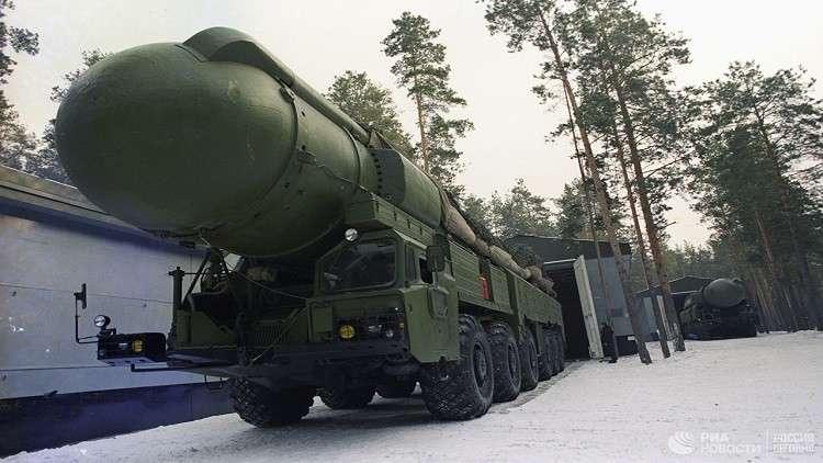 روسيا تطوّر أسلحة خارقة ومركبات فضائية وفق مبادئ فيزيائية جديدة