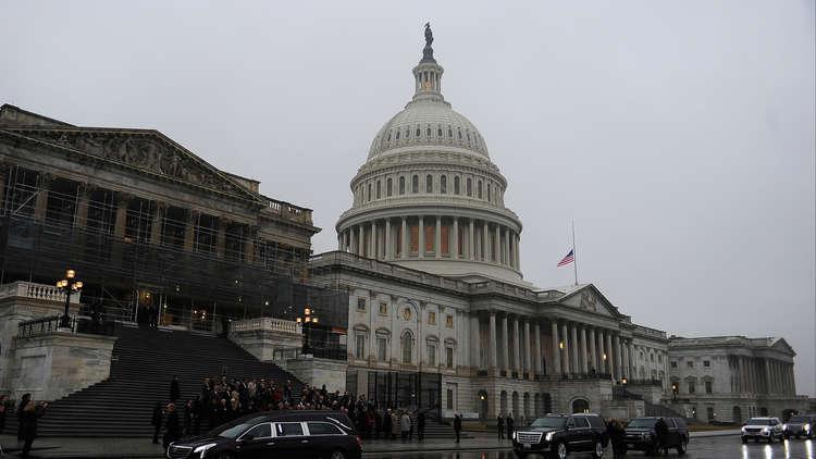 الكونغرس الأمريكي يتصدى لـ