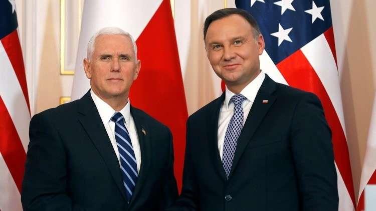 بولندا تبرم صفقة بقيمة 414 مليون دولار لشراء صواريخ أمريكية