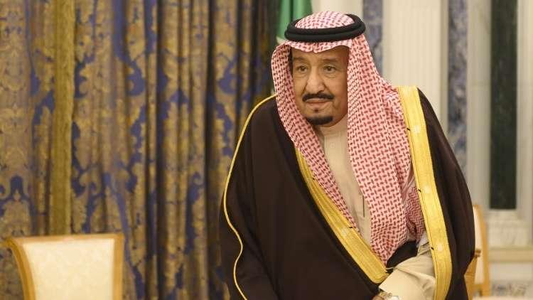 العاهل السعودي يدشن مشاريع تنموية بقيمة 22 مليار دولار في منطقة الرياض