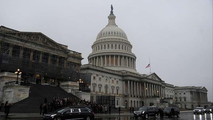 مجلس الشيوخ الأمريكي يقدم مشروع قانون حول عقوبات جديدة ضد روسيا