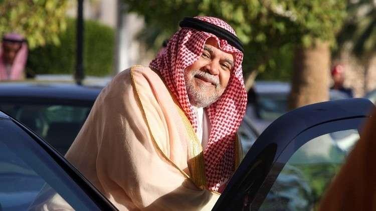 بندر بن سلطان: السعودية حذرت بشار الأسد وأرسلت له 200 مليون دولار سرا