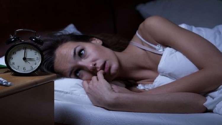 خمسة أخطار لقلة النوم