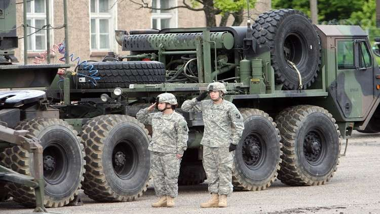 التشيك لن تسمح بنشر صواريخ أمريكية على أرضها
