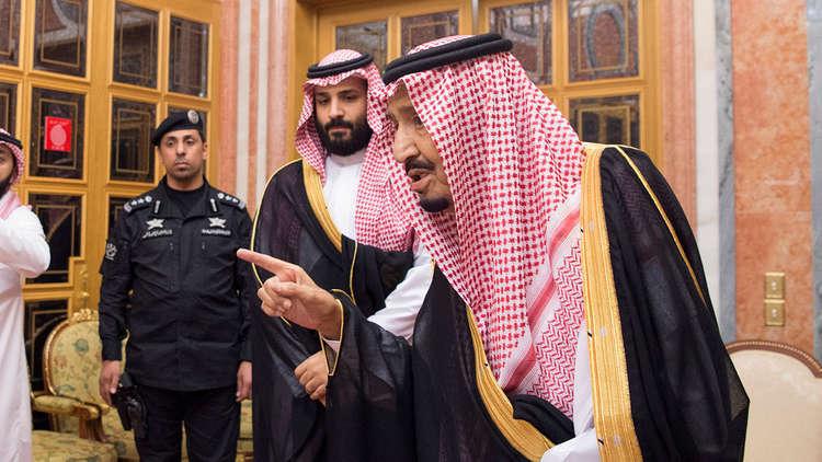 أمر ملكي بالإفراج عن المعسرين في الرياض