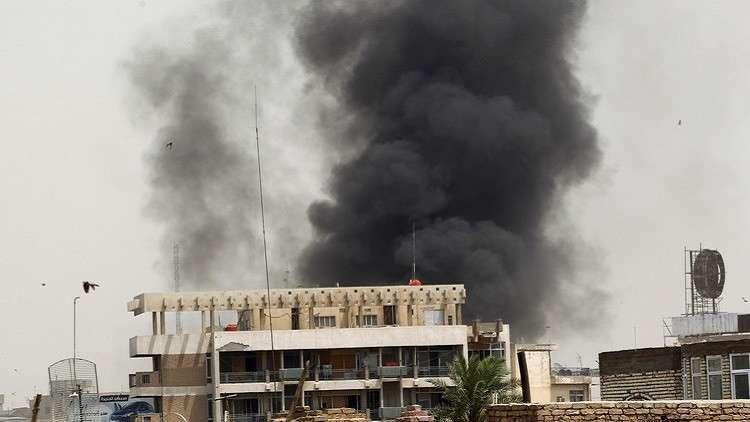 مراسلنا: تفجير يودي بحياة 8 عراقيين في سامراء