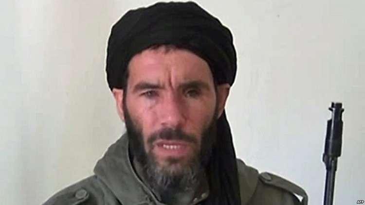 مصادر ليبية لـRT:  القصف الأمريكي أمس استهدف مختار بلمختار زعيم التنظيم فى بلاد المغرب العربي