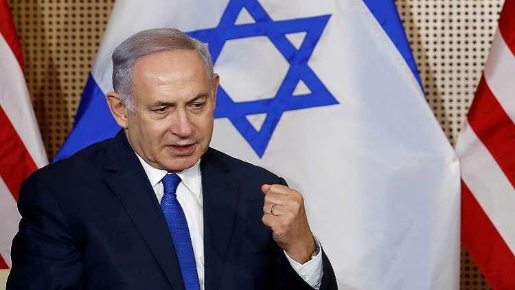 نتنياهو يكشف عن زيارته سرا لأربع دول عربية