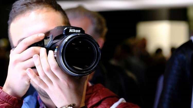 فرصة للمصورين الصحفيين.. مسابقة