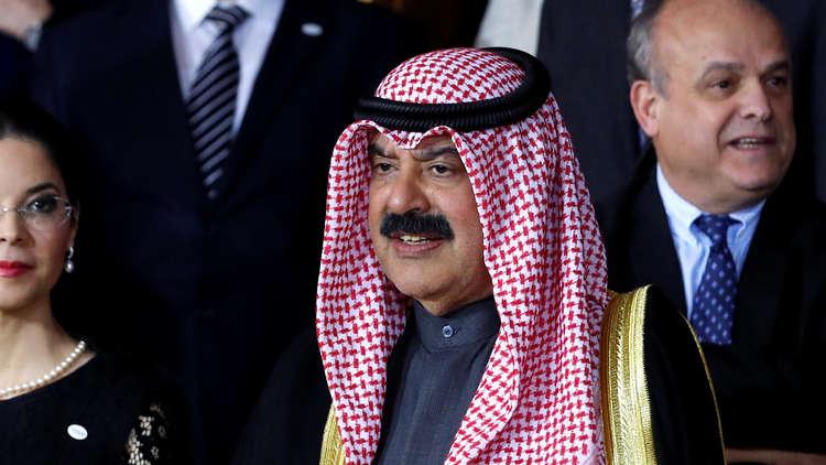 بعد الصورة مع نتنياهو.. نائب خارجية الكويت يوضح موقف بلاده من إسرائيل
