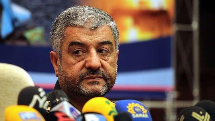 إيران تتوعد السعودية والإمارات