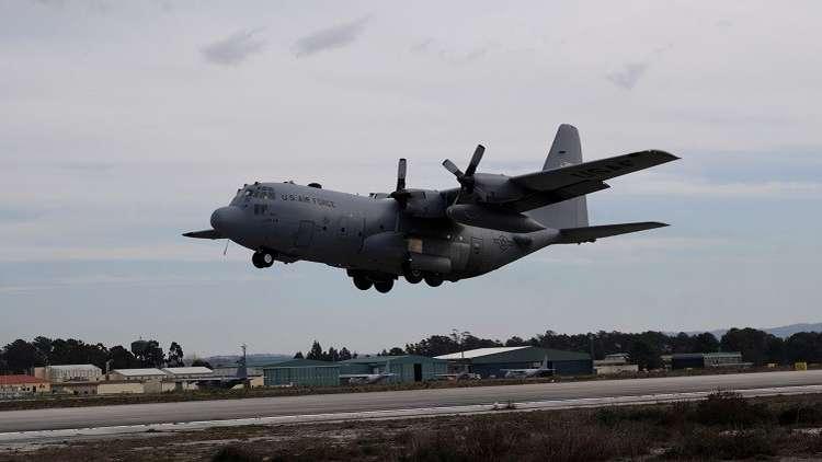 واشنطن تعلن عن إرسال طائرات محملة بالمساعدات لفنزويلا