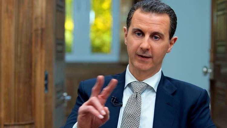 وزير خارجية بريطانيا: الأسد باق في الحكم