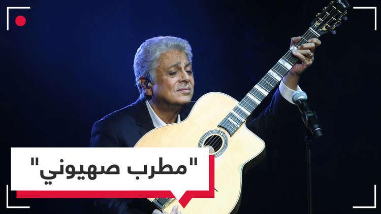 لماذا احتج المغاربة على زيارة المغني جزائري الأصل أنريكو ماسياس