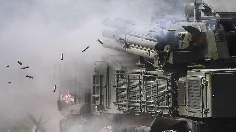 أبوظبي تطلب من موسكو تطوير صواريخ