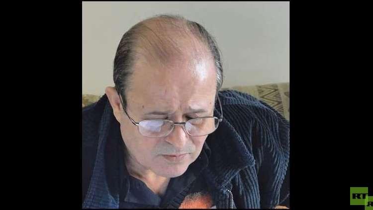 رحيل المخرج السوري علاء الدين الشعار
