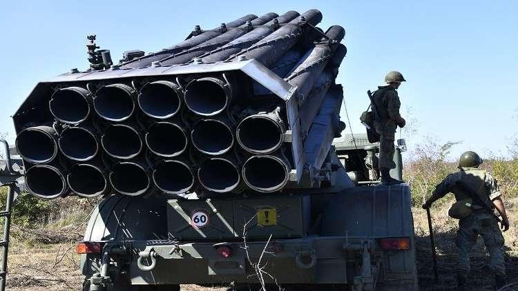 شركة روسية تكشف في أبو ظبي عن أجهزة تفجير ذكية