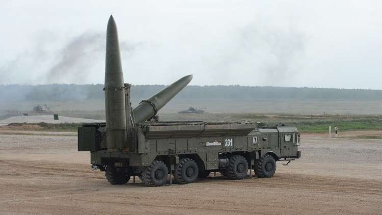 الصين ترفض إخضاع صواريخها